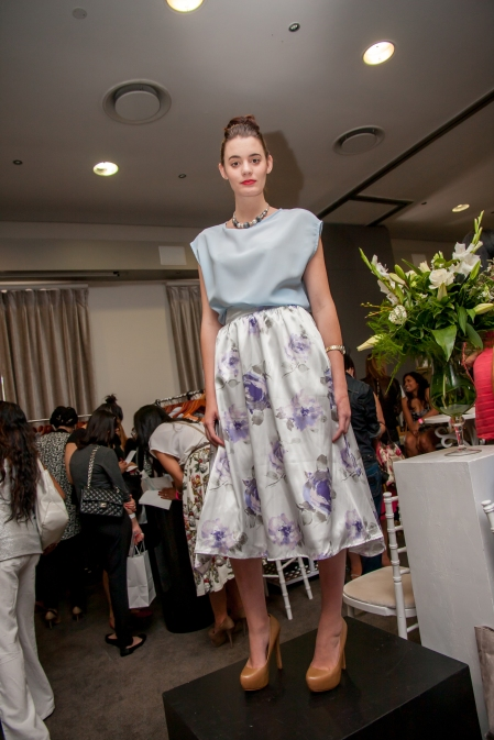 female mannequin models, StyleSociety, Cape Town Fashion