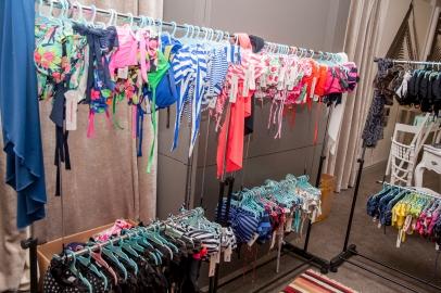 Banana Moon Summer Bikini, Cape Town Fashion