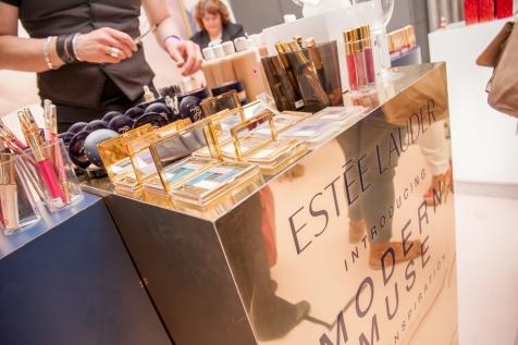 Estee Lauder makeup, eyeshadows