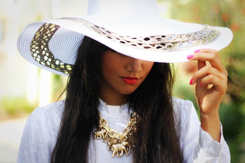 Fashion blogger Cape Town