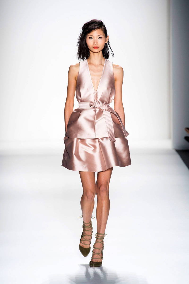 Marissa Webb, Spring 2014, Ready to wear, Pastels fashion trend