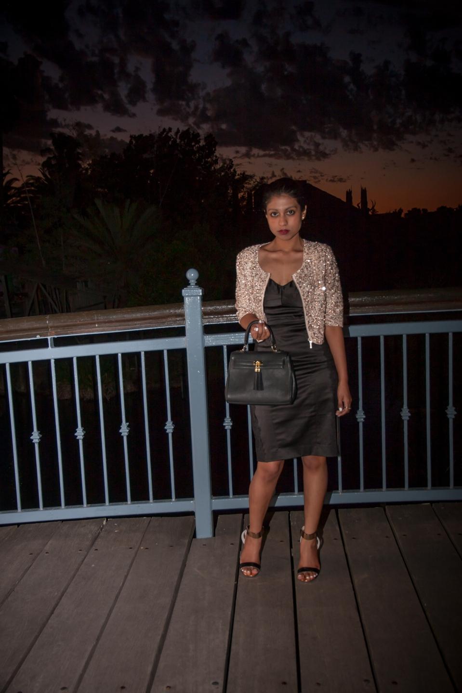 SA Fashion Queen Bee, Raeesa Naik, South African Blogger, NYFW