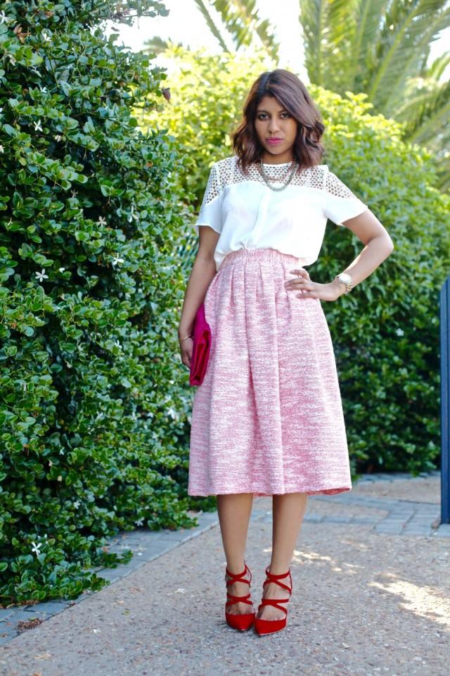 Cape Town fashion blogger Raeesa Naik