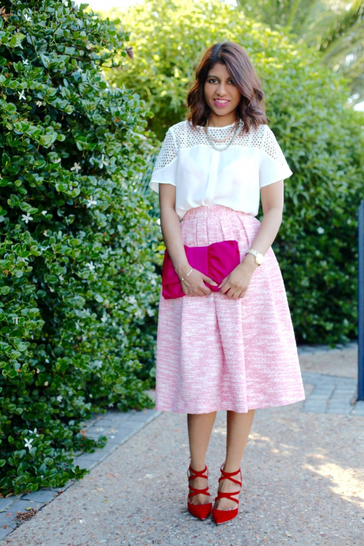 Cape Town fashion blogger, Raeesa Naik