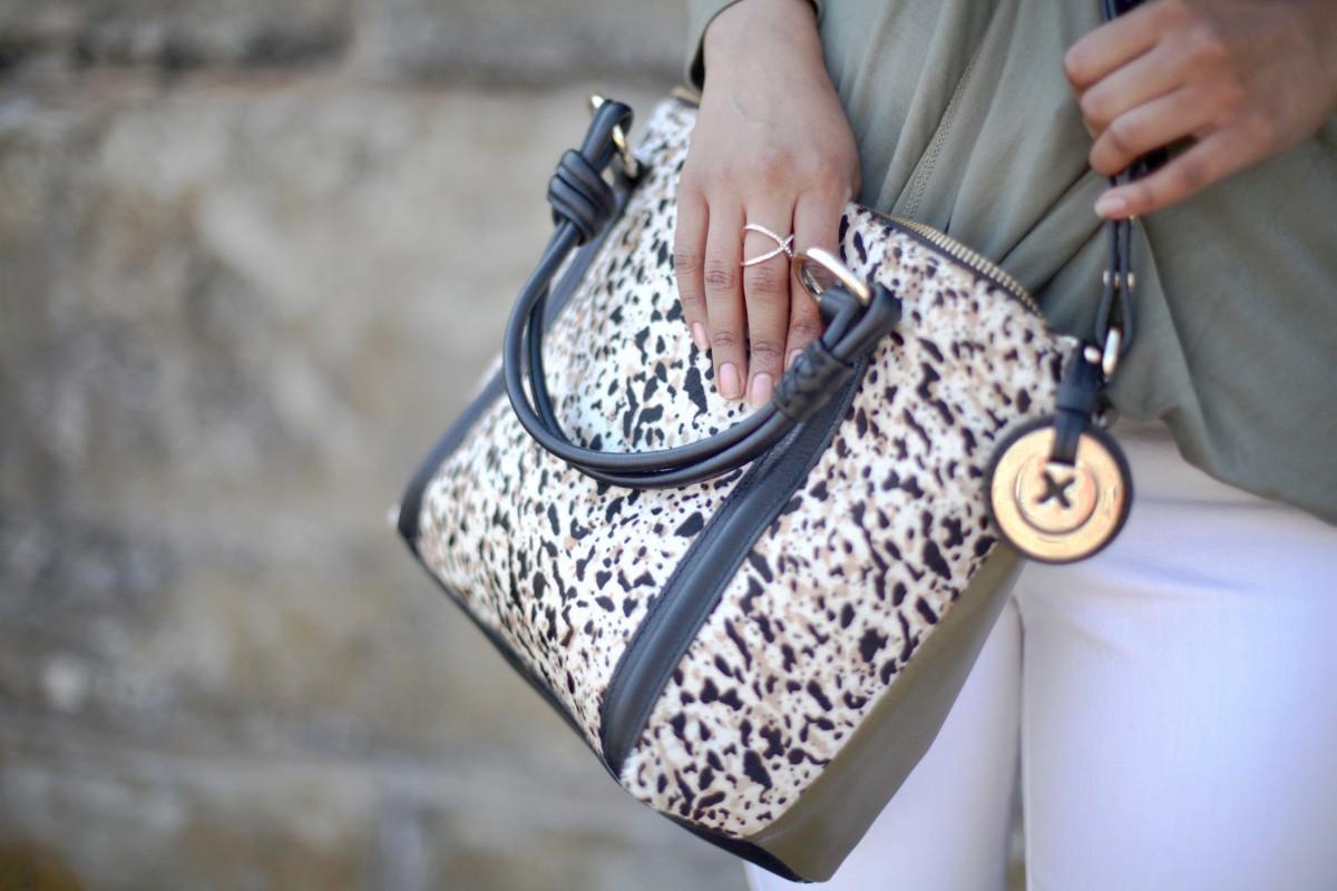 Cape Town fashion blogger Raeesa Naik lookbook