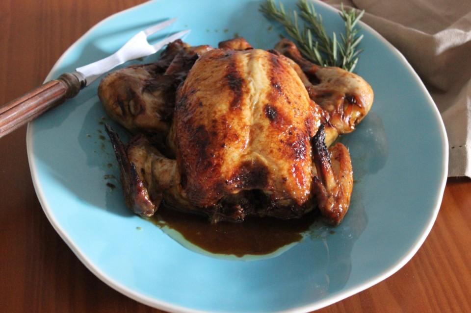 Best roast chicken ever