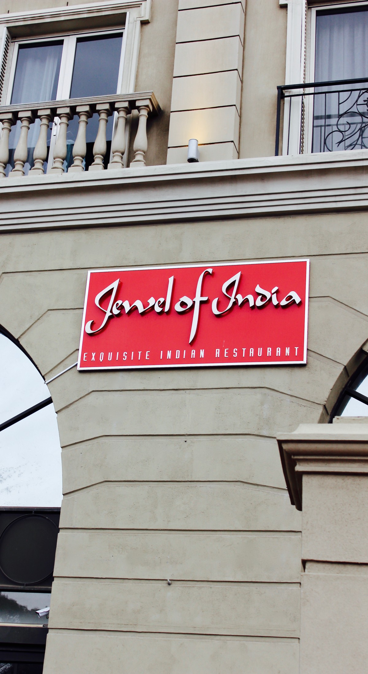 Jewel of India Cape Town review