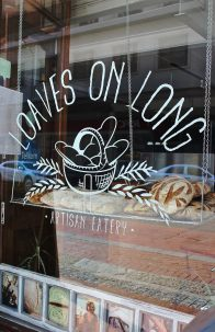 loaves on long cape town cafe and bakery